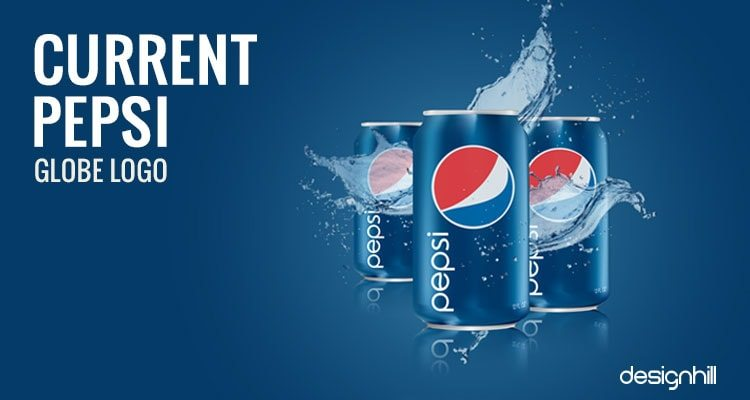Pepsi Globe Logo