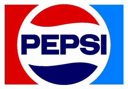 pepsi logo 1970