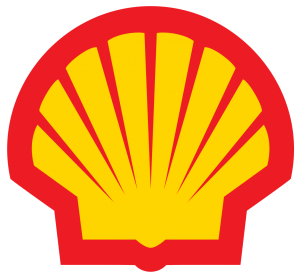 History of shell logo 1995