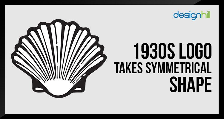 Symmetrical Shape logo design