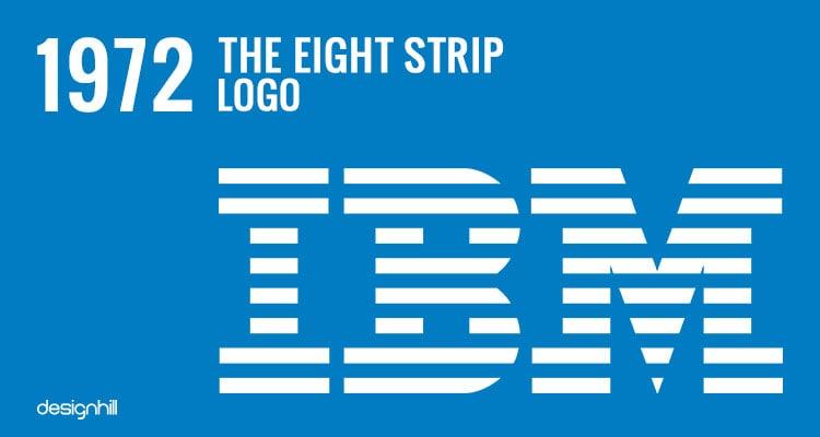 Eight Strip Logo