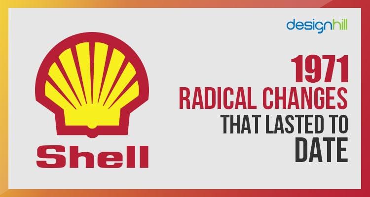 Shell logo design