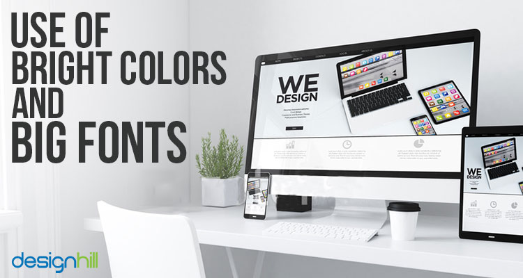 Colors and Fonts