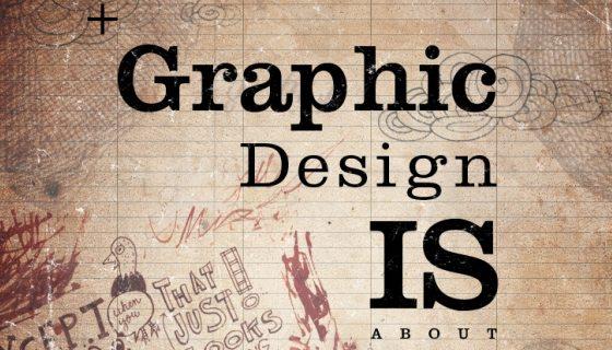 Graphic Design Texture