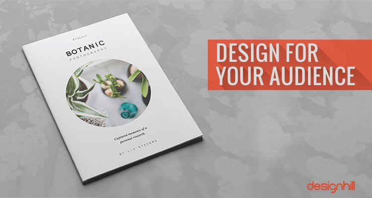 how to ensure creative brochure design