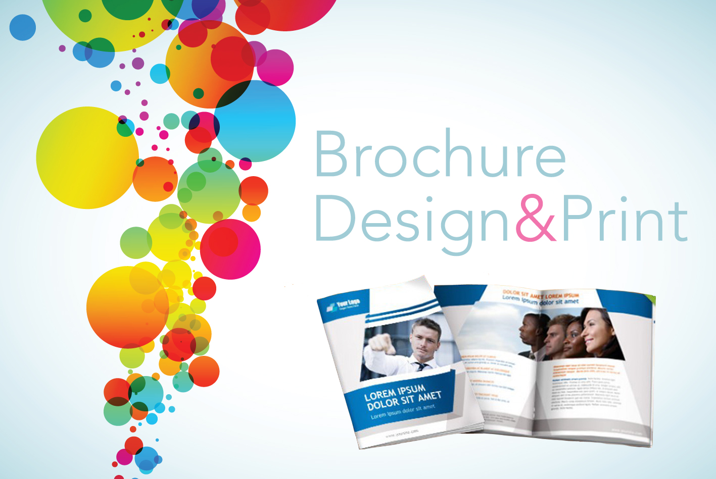 Brochure design designhill blog for Brochure design services