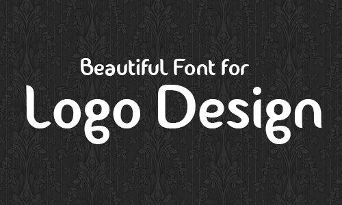 Fonts for Logo Design