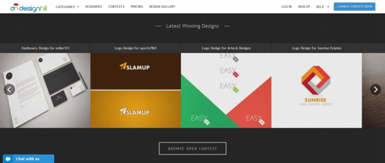 Latest-Winning-Design
