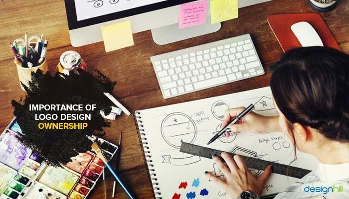 Logo Design Ownership