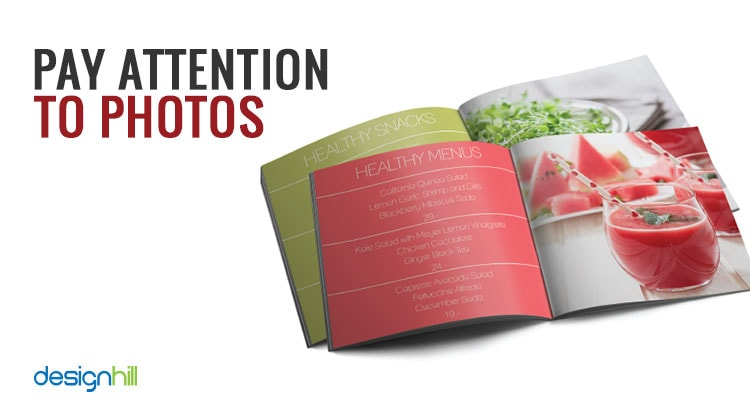 Pay Attention To Photos