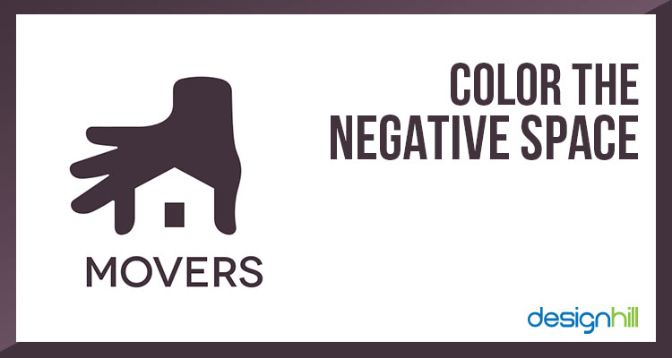 Color The Negative Space