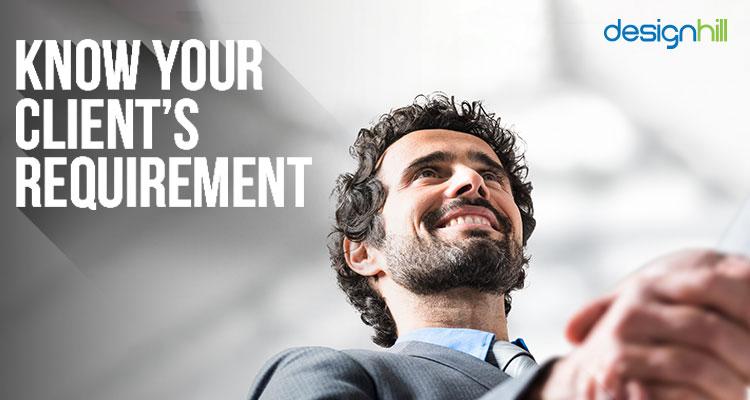Client Requirement