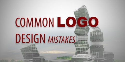 Common Logo Design Mistakes