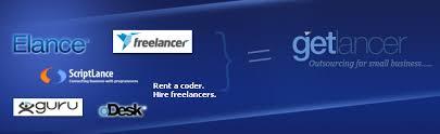 Elance, Odesk, Freelancer