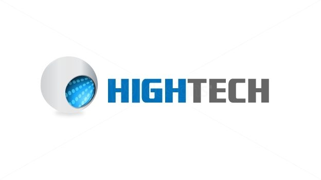 Hi-Tech Logo Designs