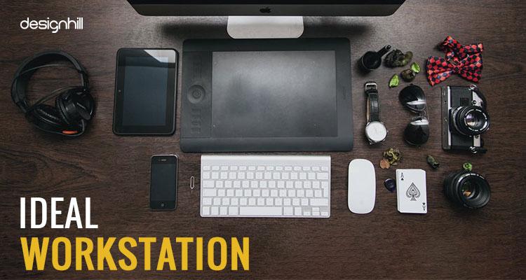 Ideal Workstation