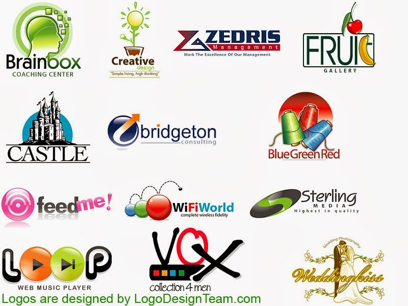 How to Get Professional Business Logo Designs?