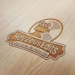 Impressive logo design
