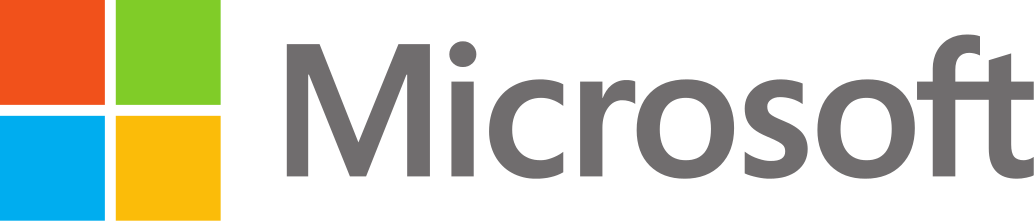 Microsoft Logo Design