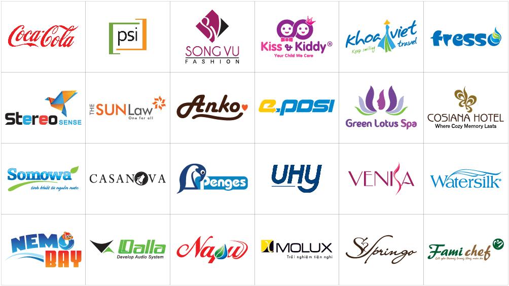 Professional Business Logo Designs