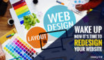 Redesign Your Website