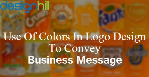 Use Of Colors In Logo Design