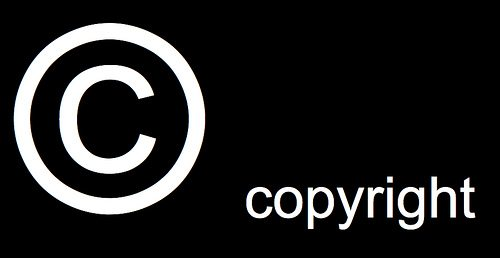 Graphic Design Copyright