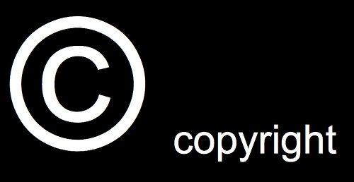Graphic Design Copyright