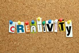 Creative Graphic Design - Creativity