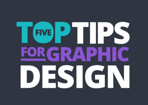creative graphic design top tips for graphic design