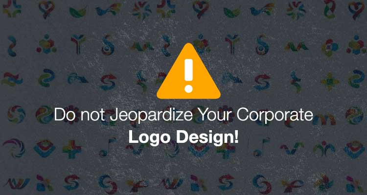 Do not Jeopardize Your Corporate Logo Design!