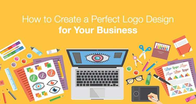 How to Create a Perfect Logo Design for Your Business