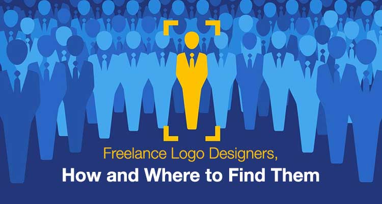 Freelance Logo Designers, How and Where to Find Them
