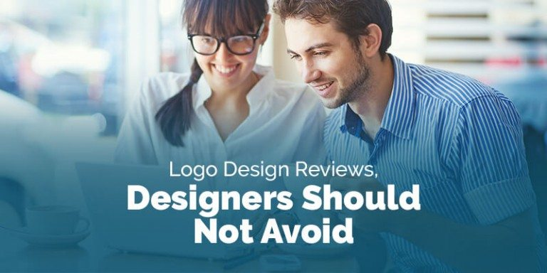 Logo Design Reviews, Designers Should Not Avoid