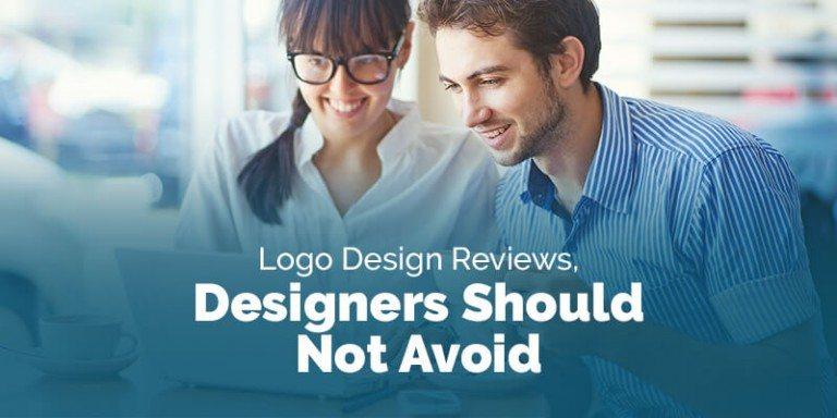 Logo Design Reviews, Designers Should Not Avoid