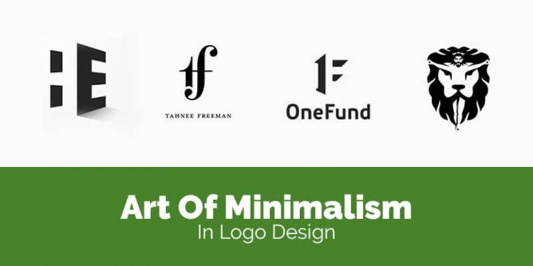 Art Of Minimalism In Logo Design