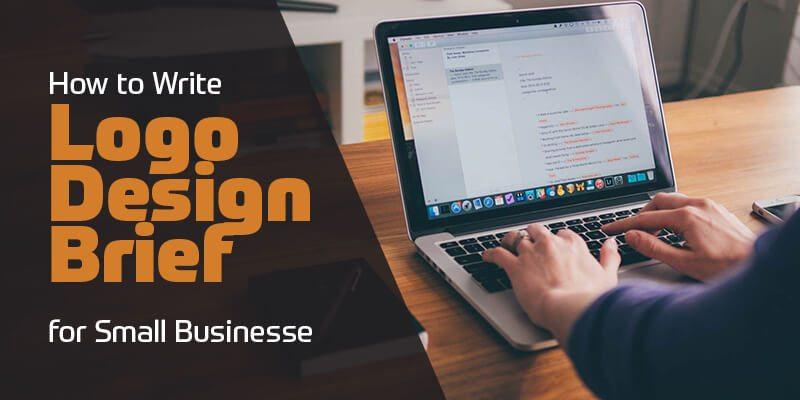 How to Write Logo Design Brief for Small Businesses