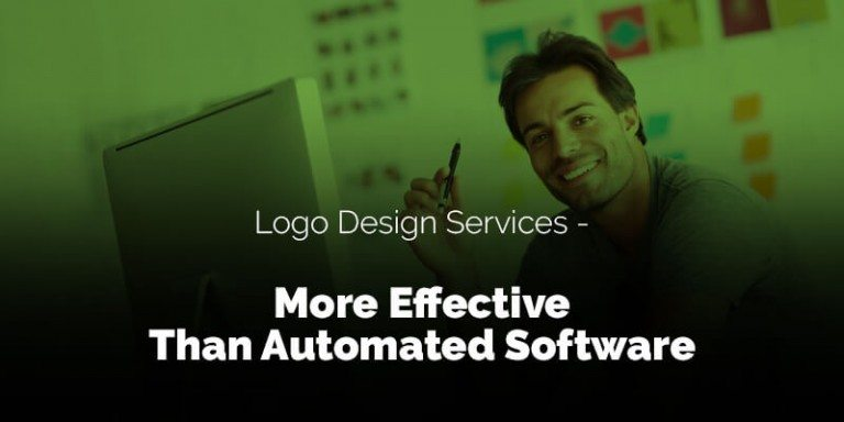 Logo Design Services - More Effective Than Automated Software