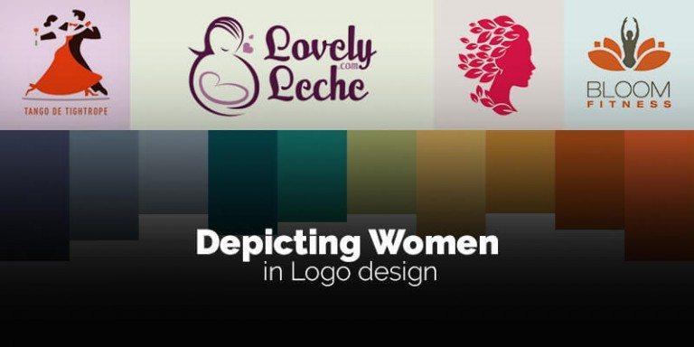 Depicting Women in Logo design