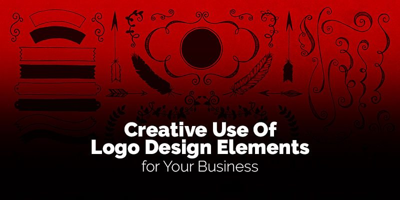 Creative Use Of Logo Design Elements for Your Business