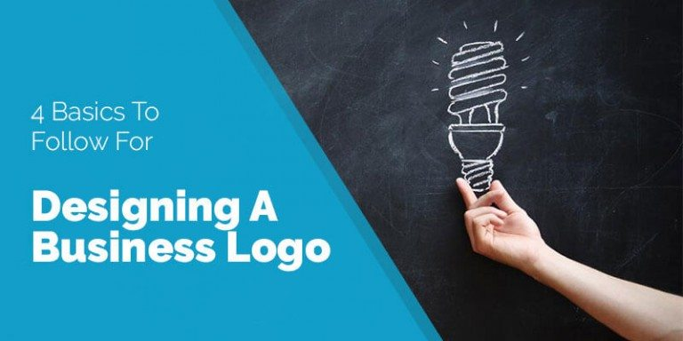 4 Basics To Follow For Designing A Business Logo