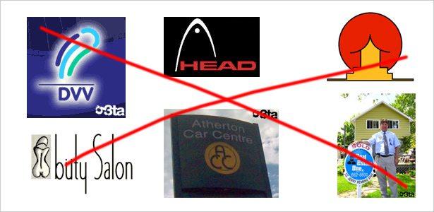 Do not Jeopardize Your Corporate Logo Design!