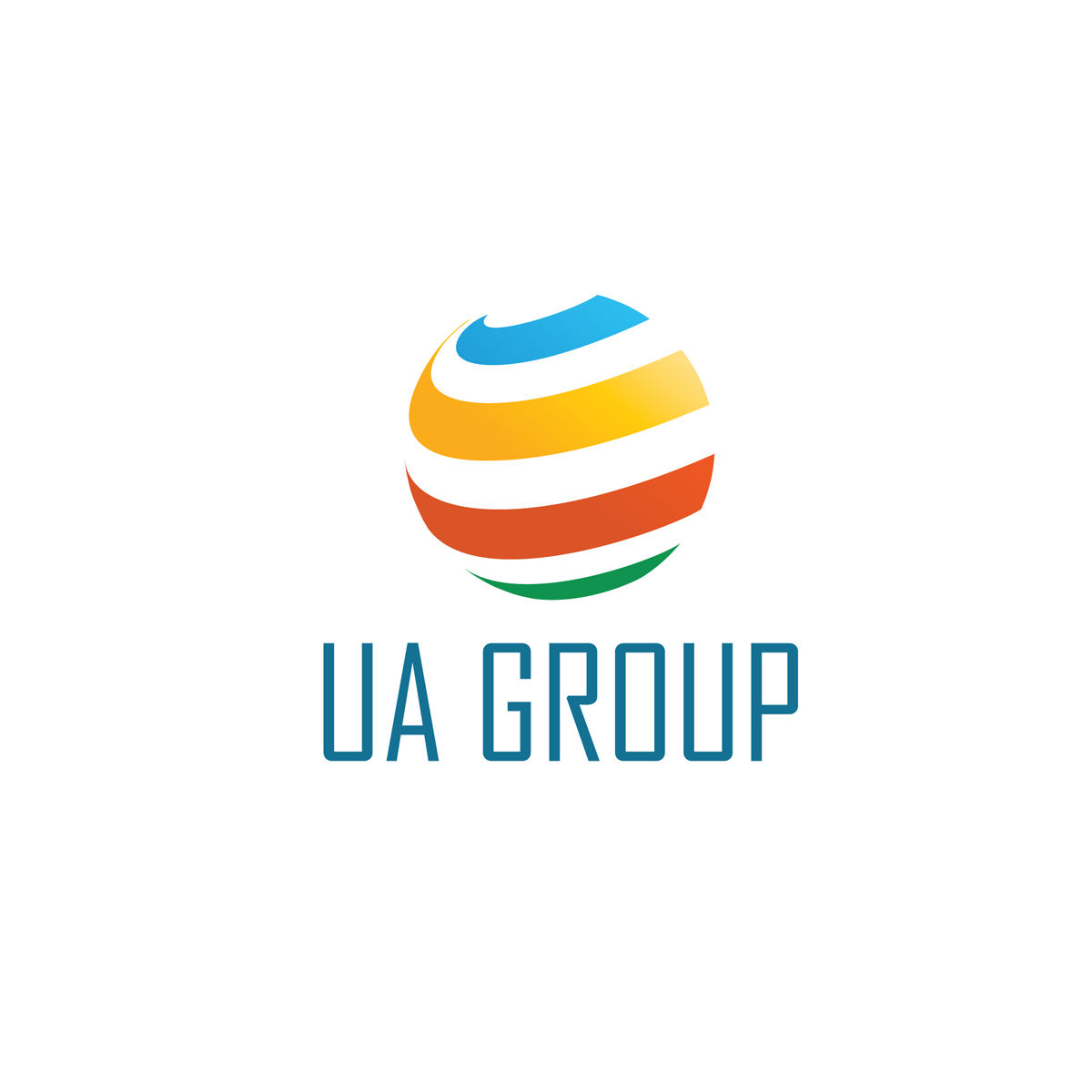 UA Group Winning Logo