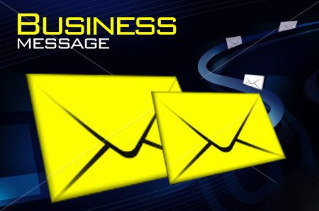 Business Message