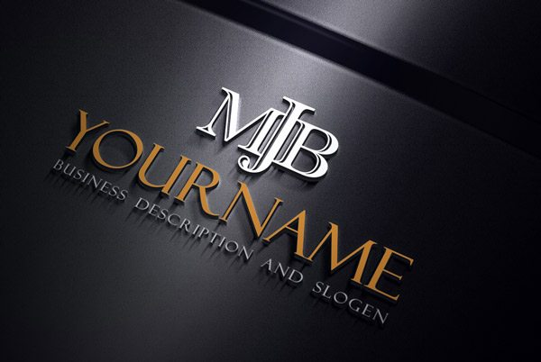 custom corporate logo design