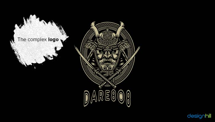 Complex Logo