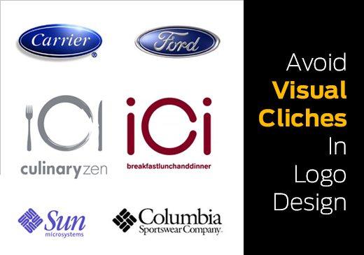 Avoid Visual Cliches In Logo Design