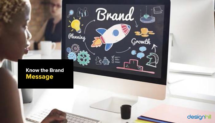 Brand Message