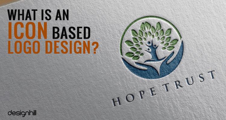 Icon Based Logo