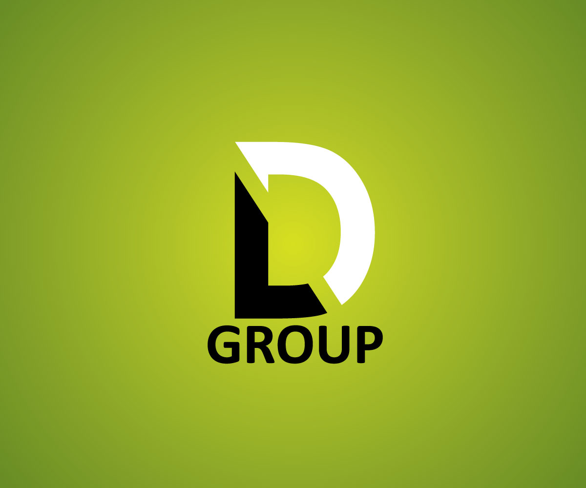 Ld Group Logo Design